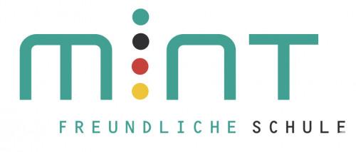 Logo der MINT-freundlichen-Schulen